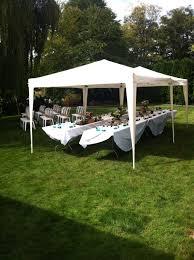 Backyard Reception Ideas Backyard Wedding Setup Ideas Clotheshops Us