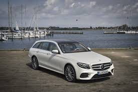 mercedes business class 2017 mercedes e400 review better drivers of us all wsj
