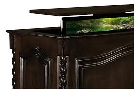 cabinet motorized pop up tv lift cabinets for every room