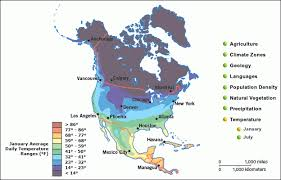 temperature map usa january america temperature map pointcard me