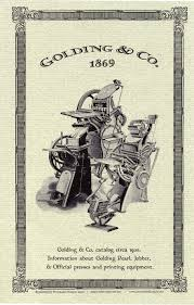 perennial designs 1900 golding u0026 co catalog