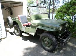 first jeep ever made how to buy a classic jeep the complete buyer u0027s guide the drive