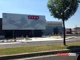 coop adriatica sede nuovo supermercato coop via della pace luglio 2016