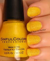 sinful colors summer 2014 texture nail polishes be happy and buy