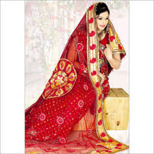 wedding chunni wedding dupatta at best price in india
