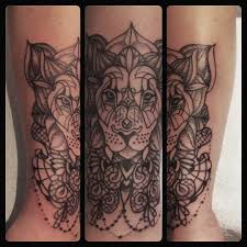 finger tattoo lioness 101 lion lioness tattoo ideas designs authoritytattoo