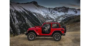 2018 jeep wrangler introducing the all generation 2018 jeep wrangler