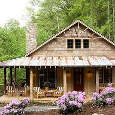 small cabin plans with porch pretty house plans with porches southern living whisper and porch