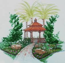 design o might landscape design u0026 illustration