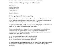 crna resume cover letter 5 effective cover letters for resumes best photos of short