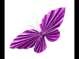 awesome paper butterfly easy to do room decoration easter