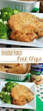 best 25 ranch pork chops ideas on pinterest crock pot pork