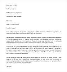 cover letter for adjunct faculty position 28 images adjunct