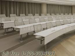 lecture tables and chairs fixed seating auditorium theater lecture hall chairs furniture floor