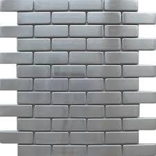 metal tiles walls and floors