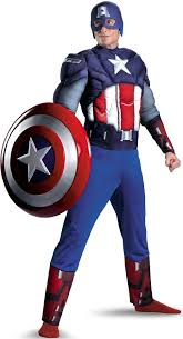 Captain America Halloween Costume Kids Crazy Costumes La Casa Los Trucos 305 858 5029 Miami