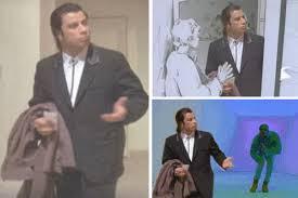 Meme John Travolta - confusedtravolta john travolta looking confused on reddit funniest