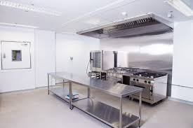 the catering kitchen cork incubator kitchens