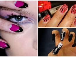 nail polish easy toenail designs for beginners at home cute nail