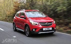 vauxhall viva vauxhall viva rocks goes on sale in the uk from 11 530 cars uk