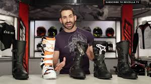 motorcycle boots boots 2014 adventure u0026 dualsport motorcycle boots buying guide at