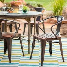 Patio Furniture Metal Inspirational Metal Patio Furniture 83 For Your Interior Designing