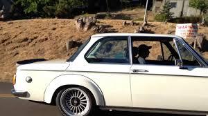 bmw turbo 2002 1974 bmw 2002 tii turbo drive