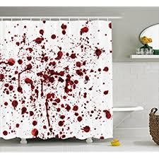 amazon com adarl waterproof bath curtains bathroom shower curtain