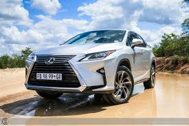 lexus suv in south africa blog chris wall media