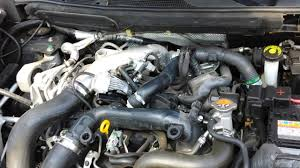 nissan juke engine oil blowoff nissan juke turbo chile youtube
