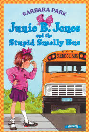 junie b jones and the stupid smelly by barbara park scholastic