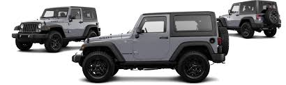 suv jeep black 2016 jeep wrangler 4x4 black bear 2dr suv research groovecar