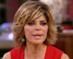 what skincare does lisa rimma use lisa rinna screams at kim richards over bunny at reunion daily