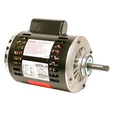 dial 1 hp evaporative cooler motor 2395 the home depot