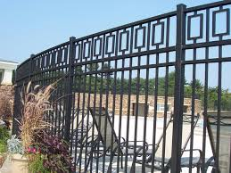 tips on painting a wrought iron fence hercules custom iron