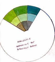 color schemes stafford artworks
