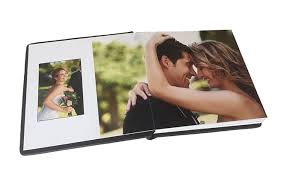 wedding picture albums diy wedding photo books