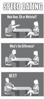Geek Speed Dating Meme - first off before anyone goes and loses their mind over the fact