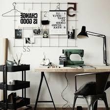 chaise de bureau style industriel bureau style industriel chaise tolix bureau métal bois 5 trucs de nana