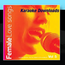karaoke downloads songs vol 5 mp3 downloads