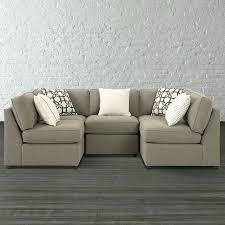 u shaped leather sectional sofa sectional u shaped sofas u2013 beautysecrets me