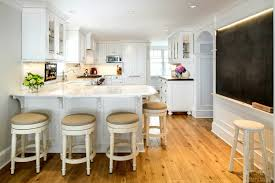 white cottage kitchen in milford ct the kitchen company