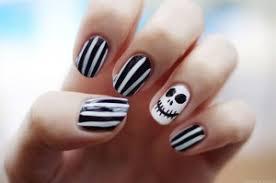imagenes de uñas decoradas de jalowin decorados de uñas para halloween
