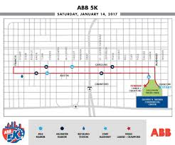 Brown Line Map 2017 Race Day Information Chevron Houston Marathon