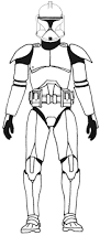 971 best star wars troopers images on pinterest star wars clone