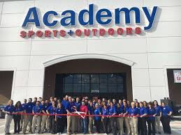 academy sports and outdoors phone number new caney academy sports outdoors opens with 3 days of