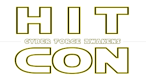 am駭agement bibliotheque bureau hitcon pacific 2017 cyber awakens