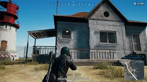 pubg xbox one x only screenshots of pubg on xbox one x show decent graphics