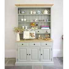 kitchen dresser ideas not an open back but gives the effect of one kitchen hutch