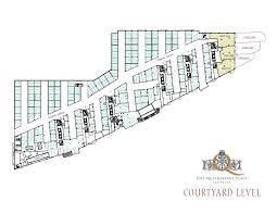 Turnberry Place Floor Plans by One Queensridge Place Las Vegas High Rise Condos